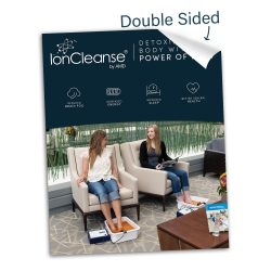 IonCleanse® Poster