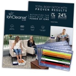 IonCleanse® Marketing Pack