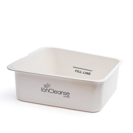 IonCleanse® Foot Tub