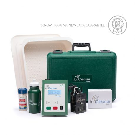 IonCleanse® Solo® Package