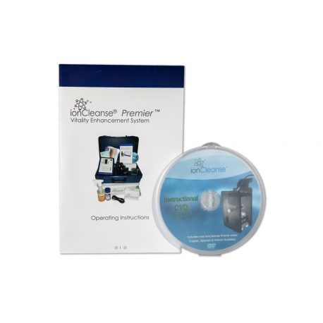 Instructional DVD and Booklet