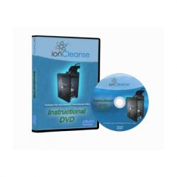 IonCleanse® Promotional & Instructional DVD